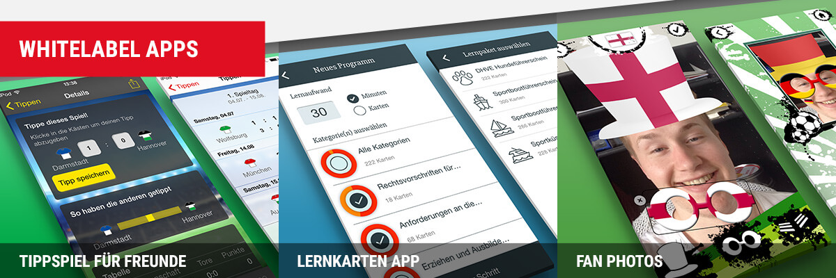 banner Whitelabel Apps