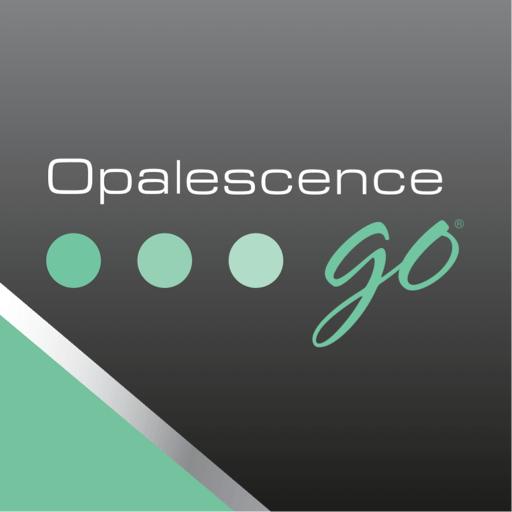 Ultradent Opalenscene App Icon