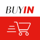 BuyIn Marketplace App Icon