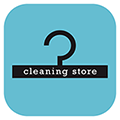 Cleaning Store App Icon