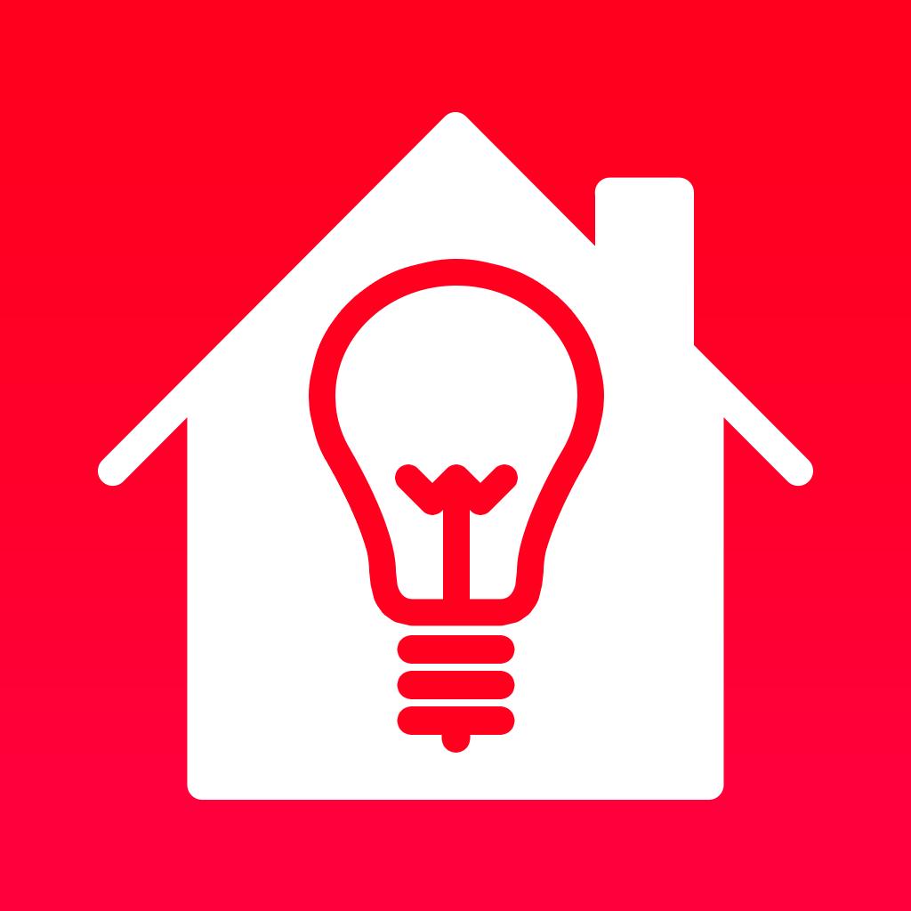 Luxhaus Hausbau App Icon