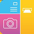 MyPostcard App Icon