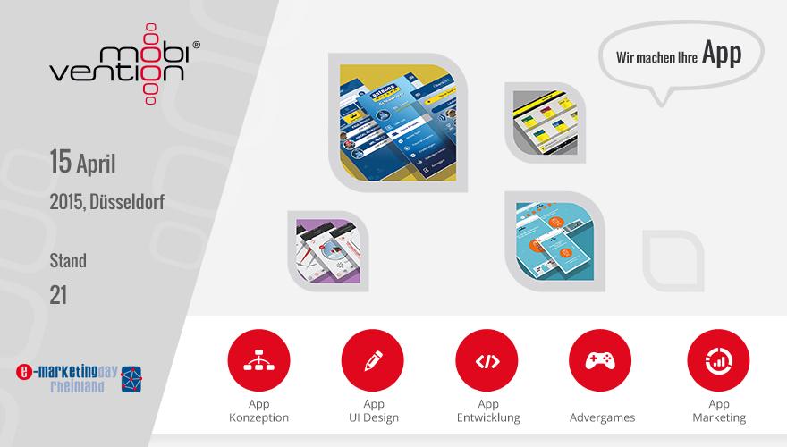 Mobivention wit machen App Bild zum Artikel 7 Trends der App-Entwicklung