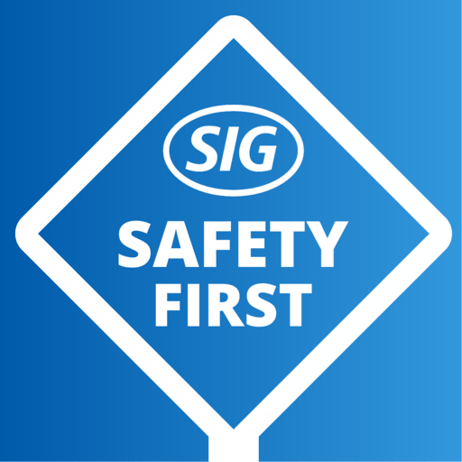 SIG Safety First Icon