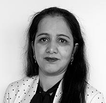 Portraet Deepika K