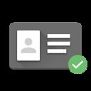 Identity Check App Icon
