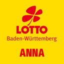 App Icon ANNA App Lotto Baden Württemberg
