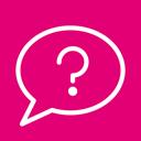 App Icon Telekom Deutschland TelekomPREPAID App