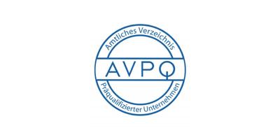 Logo AVPQ