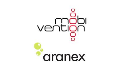 News mobivention Aranex
