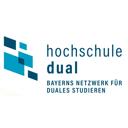 Logo Hochschule Dual